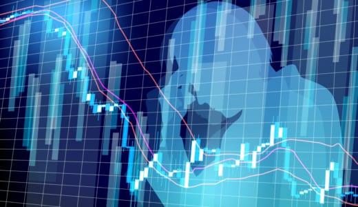 2020/3/16 FRBゼロ金利政策導入を発表するも朝から激震