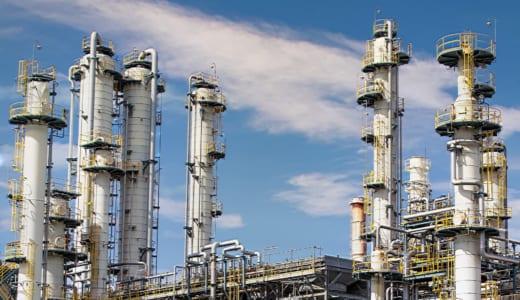 原油価格が史上初めてマイナスに突入!