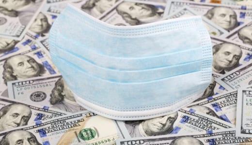 コロナウイルス新規感染者数のピークアウトにより市場はリスクオンへ