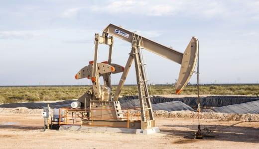 WTI原油先物再び20$割れからのリバ