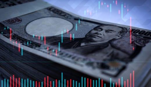 日銀会合を控え株価は様子見ムードも昨日の下げを無かったことに